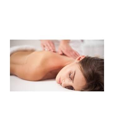 Invigorating Back Massage XJ